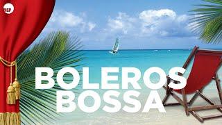 9. Contigo en la Distancia - Samba Melodiosa - Serie Majestad: Boleros en Bossa