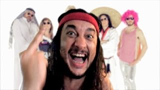 Pensando en Cojer - The Party Band con El Bananero