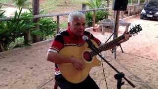 JOÃO CABRAL MACHADO - CANTA: NÃO BRINQUE DE AMOR COMIGO (BRUNO e MARRONE)