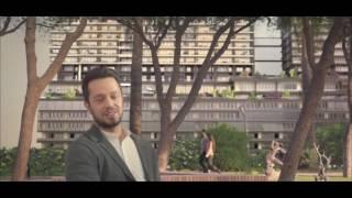 Murat Boz Mahall Bomonti İzmir Reklam Filmi