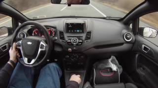 Ford Fiesta ST 2016   Front diff option??SVT Fuel consumption and performance