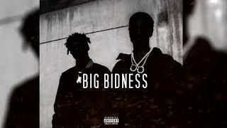 [2018] Big Sean Type Beat- Big Bidness Type Beat  Ft Metro Boomin Hip-Hop Trap