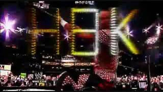 "Shawn Michaels HBK Tribute ""Sexy Boy"" V1"