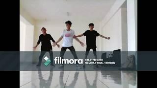 Bootyful - Ex Battalion ft. JRoa, Emcee Rhenn, Flow-G, Brando & Bosx1ne | Dance Cover