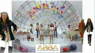 ABBA KNOWING ME KNOWING YOU