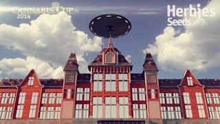 2014 Amsterdam Cannabis Cup Trailer