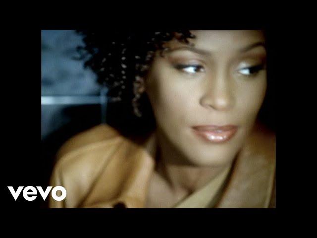 Video oficial de "My love is your love" de Whitney Houston