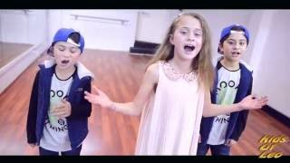 Sia- Chandelier A Cover by Kids Of Leo LIVE A Capella Sessions Sept 2016