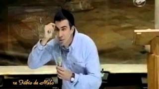 Pe Fabio De Melo Detona Idolatria Católica A Maria