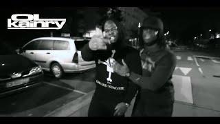 "Ol'kainry feat.Youssoupha ""Retrofutur flow"""