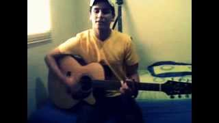 Te voy a amar - Axel (Cover by Martin)