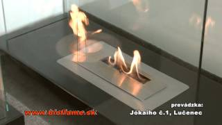 Bio Flame Lučenec