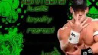 John Cena Tribute - Word Life