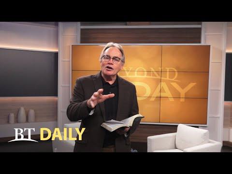 BT Daily: Speak Truth