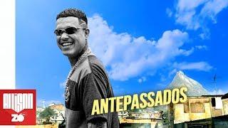 MC Cassiano - Antepassados (Deejhay Pedro) 2019