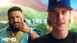 DJ Khaled - No Brainer (Official Video) ft. Justin Bieber, Chance the Rapper, Quavo