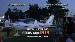 JELEN V CHRUDIMI - 29.8.2015