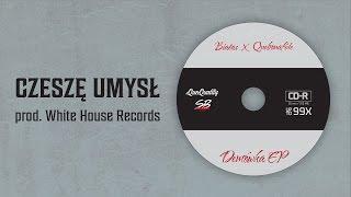 Białas x Quebonafide - Czeszę umysł (prod. White House Records, cuty DJ Flip)