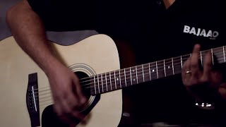 BAJAAO Select - Yamaha F310 Acoustic Guitar Review
