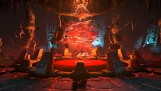 Mortal Kombat X: Jinsei Temple - Round 1 (OST)