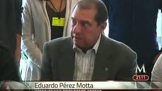 Pide #YoSoy132 a Cofeco vigilar licitación de cadena de televisión