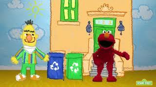 Sesame Street: Elmo's World: Elmo Explores! DVD Preview