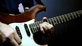 Purple Rain - A Tribute to Prince (Guitar Improvisation)