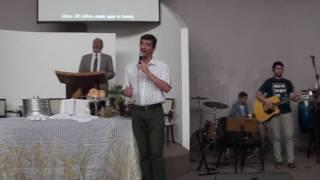 Hino Alvo mais que a neve Igreja Metodista Central em Santo André