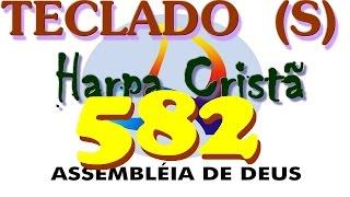 582-  A  BARCA  DA  VIDA  -  SOLO  NO  TECLADO