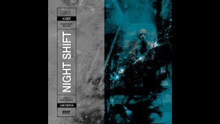 K-Def - From Da Brain ( Night Shift: Late Edition) Hip Hop Instrumental