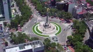 Mi Ciudad, Guadalupe Trigo