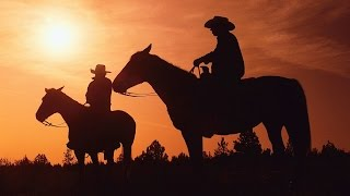Wild Western Music - The Wild West