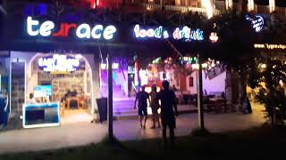 Lauren Wolf - No Stress Live Cover On Grass Stage Oludeniz Terrace Restourant