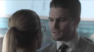 Oliver and Felicity- Remind Me