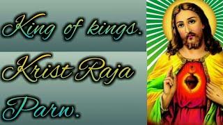 Soren Brothers Tv Santhali. Krist Raja Parw parish Islampur WestBengal.