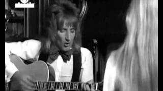 Rod Stewart  -Tonight's the night - legendado - tradução