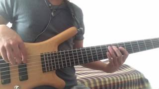 Ella es mi Fiesta ( Cover Bass JuAnDa )