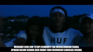 Mr.Casper - [B]enalu [D]'i [B]alikpapan CMPprod.(official music video)