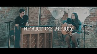 John Finch - Heart of Mercy (feat. Rita West) - Acoustic