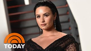 Demi Lovato Is Awake, With Family Following Apparent Drug Overdose | TODAY