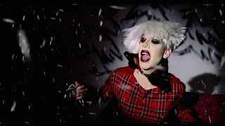 Sharon Needles - Jingle Bells [Official] from Christmas Queens