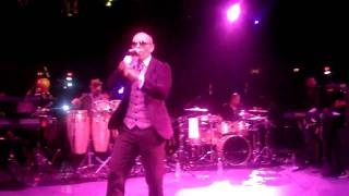 I know you want me by Pitbull Live at Houston Tx(: