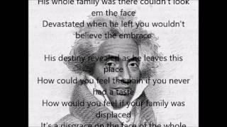 Abdul Rahman Ibrahima Rap J Cole Immortal