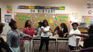 Georgia History Rap