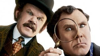 Why People Are Walking Out Of Holmes And Watson