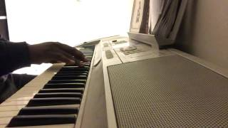 J. Cole She's Mine Pt. 2 Piano Cover