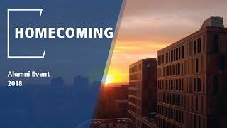 FS Homecoming 2018
