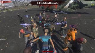 H1Z1: King of the Kill 2 Different Concerts - Antosha