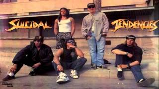 You Can't Bring Me Down - Suicidal Tendencies
