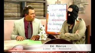 """Telerural - Entrevista: Grupo Separatista """"Renhãnhe"""""""